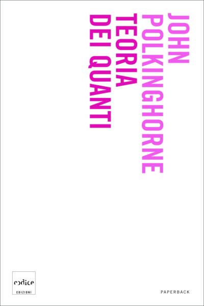 """Teoria dei quanti"" di John Polkinghorne"
