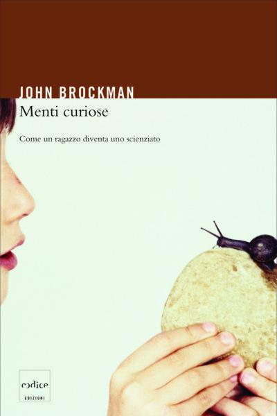 """Menti curiose"" di John Brockman"