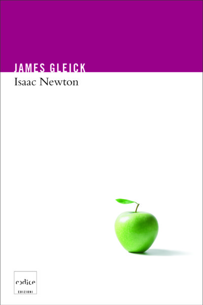 """Isaac Newton"" di James Gleick"