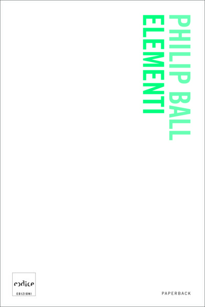 """Elementi"" di Philip Ball"