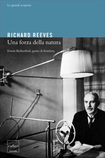 """""""Una forza della natura"""" di Richard Reeves"""