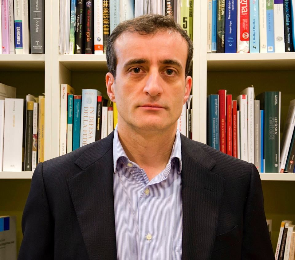 Roberto Bondì