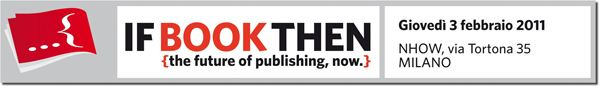 If book then - banner