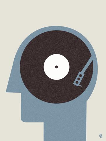 Music - Brain