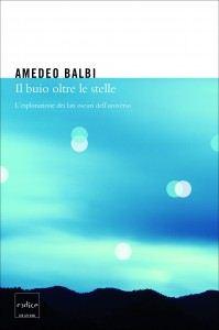 Amedeo Balbi - Il buio oltre le stelle