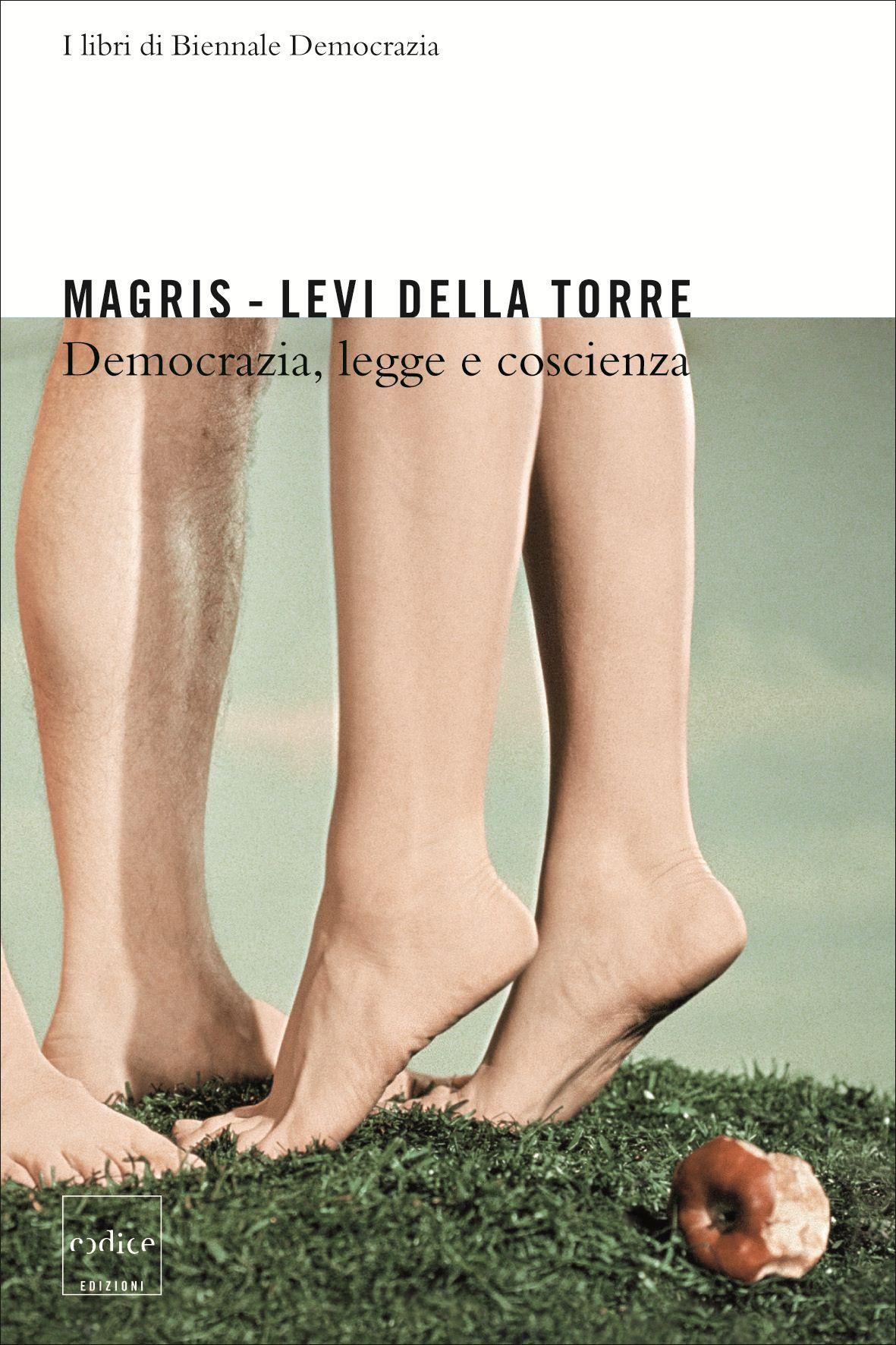 Claudio Magris, Stefano Levi Della Torre - Democrazia, legge e coscienza