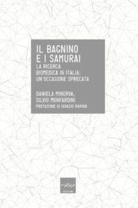 Daniela Minerva, Silvio Monfardini - Il bagnino e i samurai