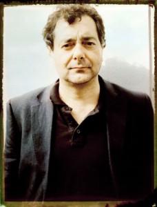 """Tommaso Pincio, romanziere e traduttore, nel novembre 2015 ha vinto  ha vinto il primo premio degli editori indipendenti SINBAD con il suo ultimo libro """"Panorama"""""""