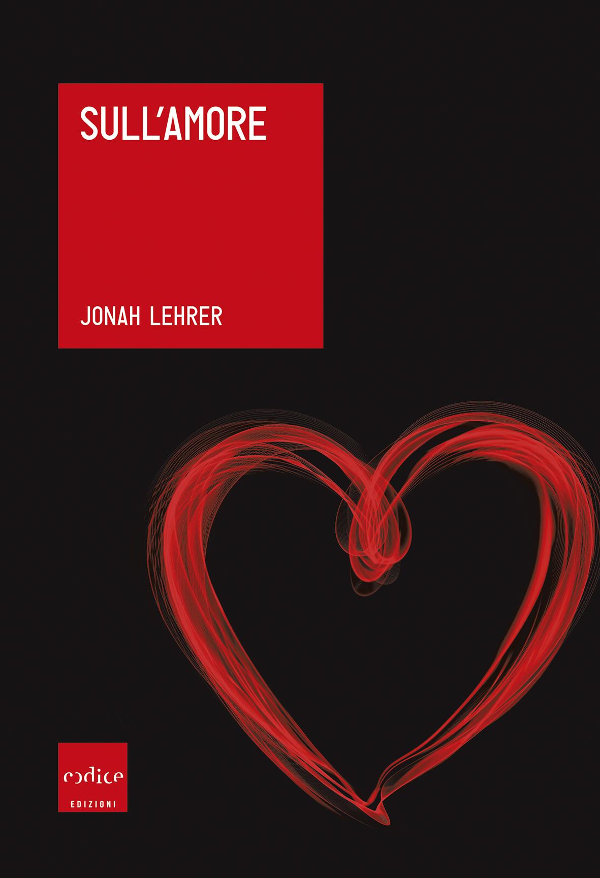 Preferenza Sull'amore - Codice Edizioni HL14