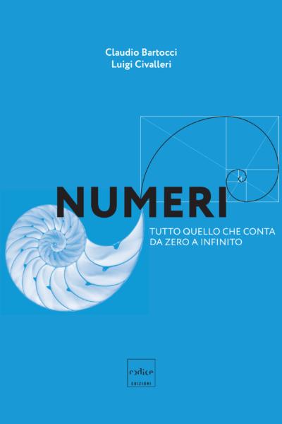 """""""Numeri"""" Claudio Bartocci e Luigi Civalleri"""