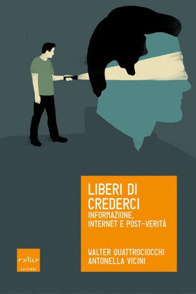 """""""Liberi di crederci"""" di ntonella Vicini e Walter Quattrociocchi"""