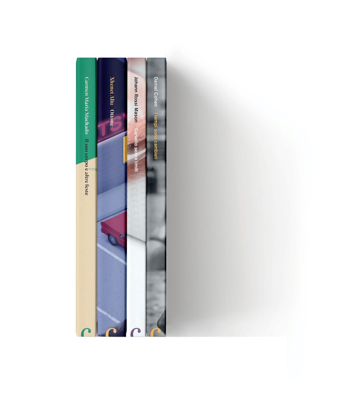 Codice edizioni distribuita da ALI