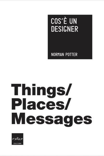 Cos'è un designer - Norman Potter