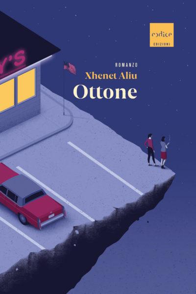 """""""Ottone"""" di Xhenet Aliu"""