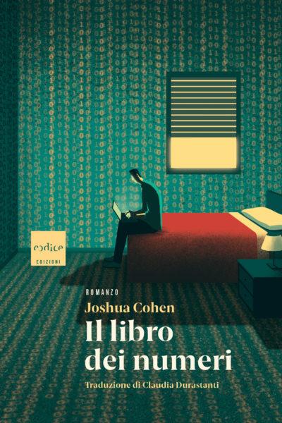 Il libro dei numeri, Joshua Cohen