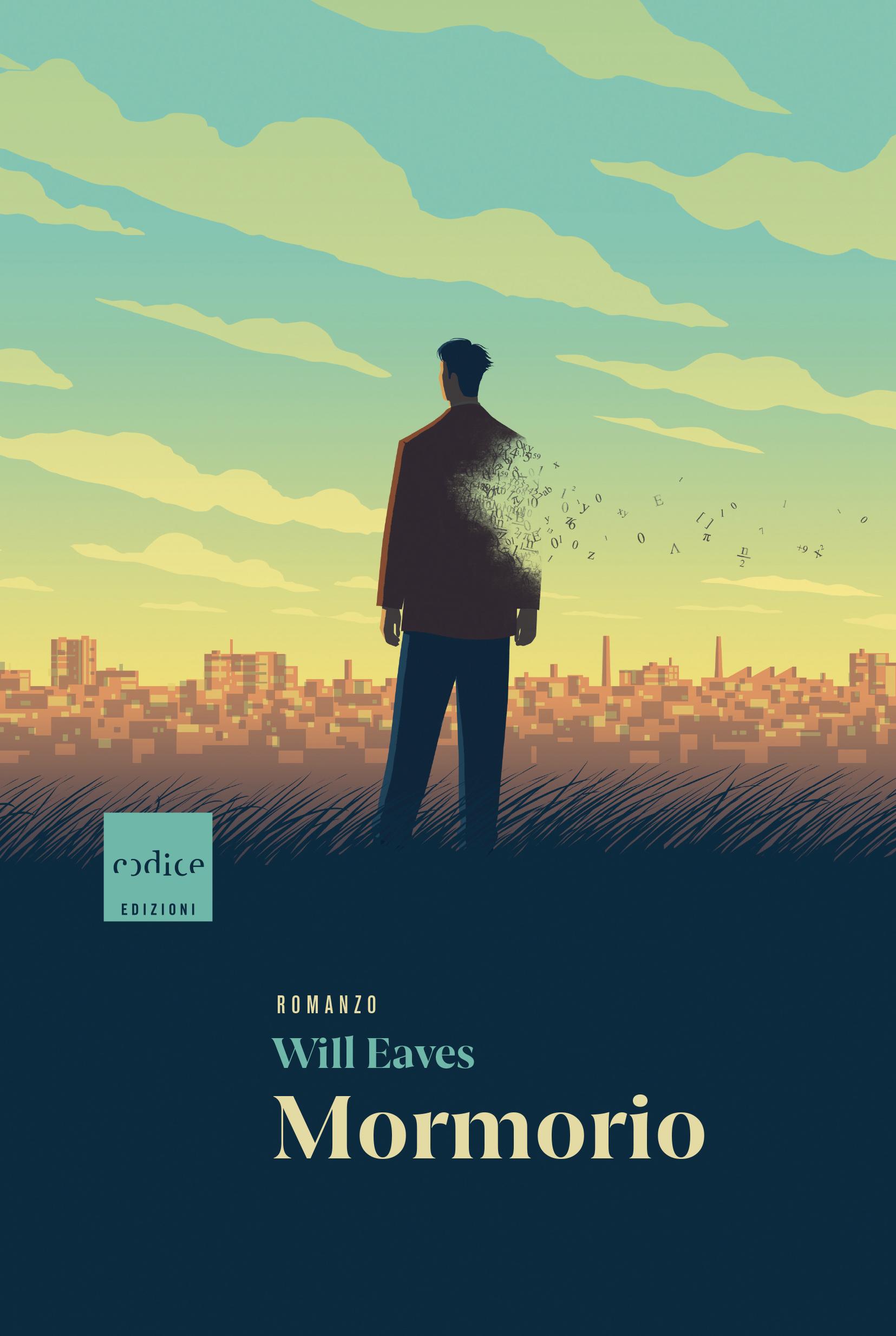 Mormorio Will Eaves - Codice edizioni