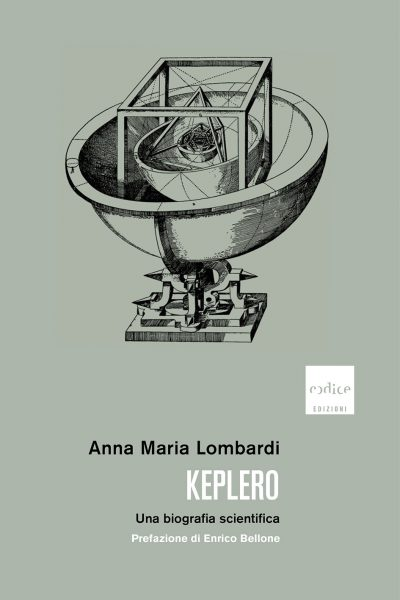Keplero NE2020, Anna Maria Lobardi
