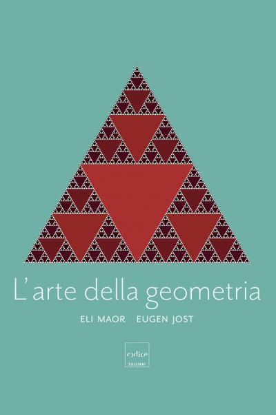 L'arte della geometria, Eugen Jost, Eli Maor