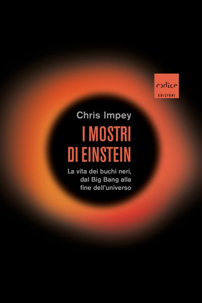 """I mostri di Einstein"" Chris Impey"
