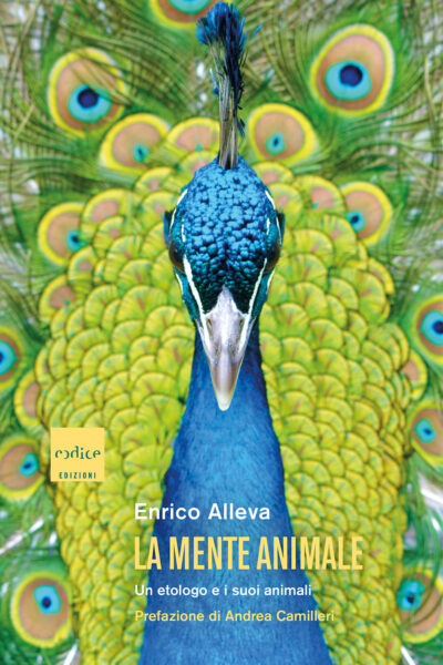 """La mente animale"" Enrico Alleva"
